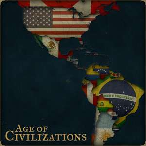 [Android] Age of Civilizations Америка