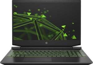 "Ноутбук HP Pavilion Gaming 15-ec0060ur (15.6"", Ryzen 5 3550H, 8Гб, 256Гб SSD, GTX 1650 4Гб, DOS)"
