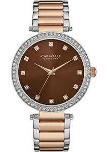 Женские часы Caravelle New York