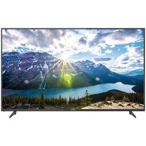 """Ultra HD (4K) LED телевизор 65"""" ВИТЯЗЬ 65LU1207"""