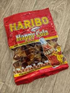 [Уфа] Мармелад Haribo cola 140 грамм в Лукошко