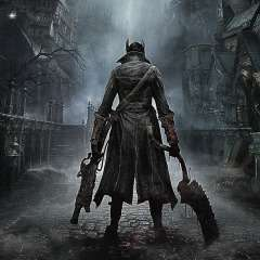 Тема Город Ярнам из Bloodborne™ для подписчиков PSPlus