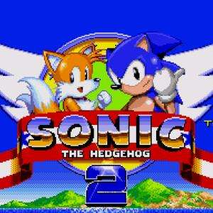 [PC] Sonic The Hedgehog 2 бесплатно