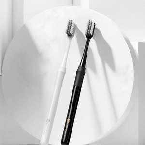 Зубная щетка Xiaomi DR. Bei Bamboo Toothbrush в комплекте с кейсом для хранения и перевозки