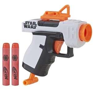 Nerf Star Wars Микрошот Стормтрупер E1881EU4