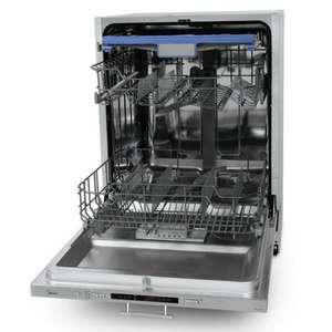 [Не везде] Встраиваемая посудомоечная машина 60см midea mid60s700
