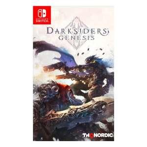 [Nintendo Switch] Darksiders Genesis