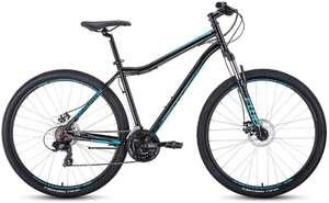 Велосипед Forward Sporting 2.0 (2020) горный рам.17