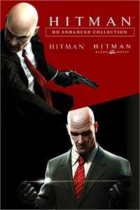 [Xbox One] Подборка игр (напр. Hitman HD: Улучшенная коллекция)