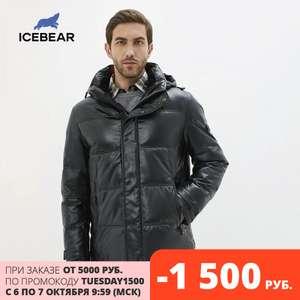 Мужская куртка ICEbear MWD20866D