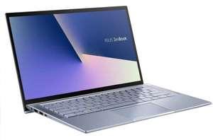 Ноутбук ASUS Zenbook 14, Ryzen 5 3500U