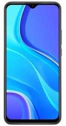 Смартфон Xiaomi Redmi 9 3/32GB (Ростест, новый, SIM любых операторов, официальная гарантия)