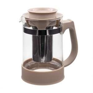 Чайник заварочный O'Kitchen в ассортименте, 1 л