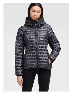 Двусторонняя куртка для женщин DKNY (размеры XS - XL)