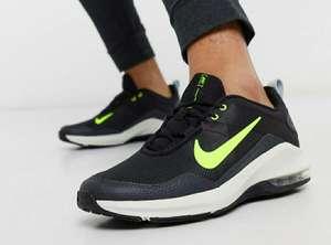 Кроссовки мужские Nike Air Max Alpha 2 (размеры 44 и 44.5)