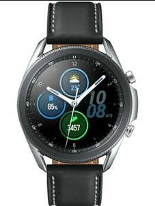 Samsung Galaxy Watch 3 41 и 45 мм