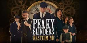 [switch] Peaky blinders