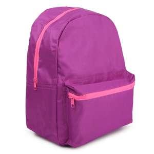 -20% доп. на рюкзаки и ранцы (например, рюкзак Erhaft Розовый FP0006)