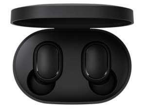 Наушники Xiaomi Redmi AirDots S, черные