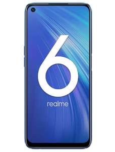 Realme Смартфон 6 4+128 Gb (RMX2001)