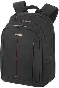 """[МСК] Рюкзак для ноутбука Samsonite GuardIT 2.0 Laptop черный, 14.1"""""""