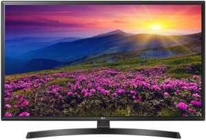 Ultra HD (4K) LED телевизор LG 43UK6450PLC с пультом Magic Remote и голосовым управлением