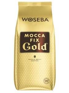 [Мск] Кофе в зернах Woseba Mocca Fis Gold, 1 кг