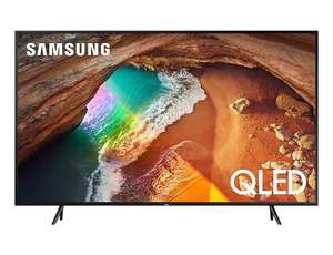 75'' ТВ Samsung Qled Q60R 4K Smart TV