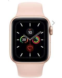 [Не везде] Часы Apple watch 5 series 40mm.