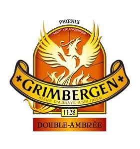 [Кострома] Пиво Grimbergen Double Ambree 6.5%, 0.5л, в Гулливере