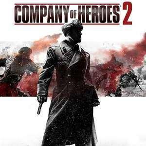 [PC] Распродажа SEGA 60th Anniversary (например, Company of Heroes 2)