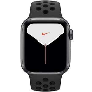 Умные часы Apple Watch Nike Series 5 GPS 44mm (не официальные, ориг. название Isolution)