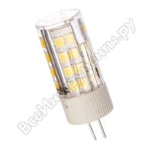 Светодиодная лампа FERON LB-432 5W 230V G4 4000K
