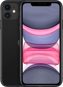 Смартфон Apple iPhone 11 64GB (с бонусами новорега и покупкой аксессуара)