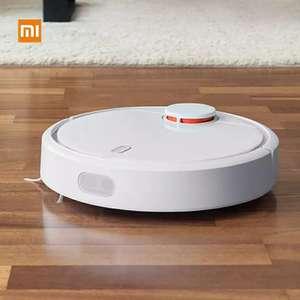 Робот-пылесос Xiaomi LDS
