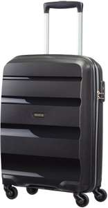 Чемодан American Tourister Bon Air Пластик, 55 см cabin-size