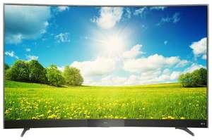Телевизор TCL L49P3CFS изогнутый/SmartTV/49''/1080p