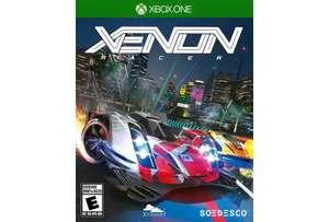 [Xbox one] Xenon Racer
