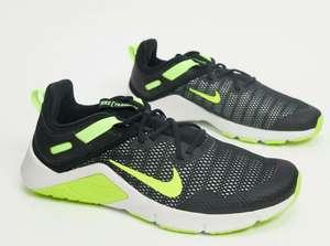 Скидка 20% на распродажу, напр, мужские кроссовки Nike Training Varsity (размеры 41-46.5)