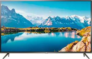"Телевизор 50"" TCL L50P8US (4K, Android TV 9.0, Bluetooth, 60 Гц)"