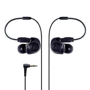 Наушники Audio-Technica ATH-IM50 за $26.9