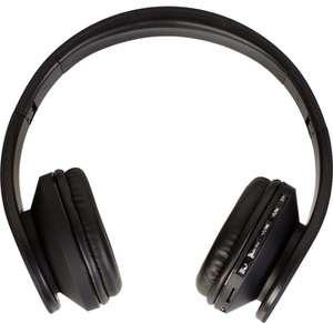 Наушники DENN DHB405 Black -1291 ₽