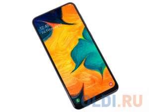 Смартфон Samsung Galaxy A30 (2019) 4+64 Гб