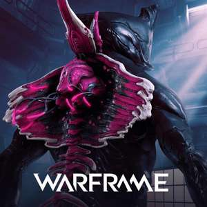 [PC / PS4/ Xbox / Switch] Warframe Booster Pack от SteelSeries бесплатно