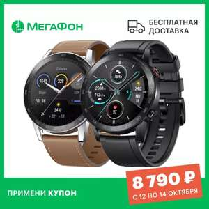 Honor Magic Watch 2 46mm, РСТ