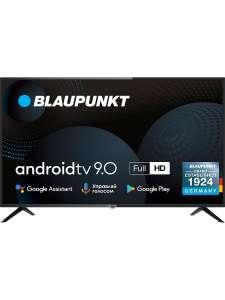 "43"" телевизор Blaupunkt 43FE265T c bluetooth пультом и AndroidTV"
