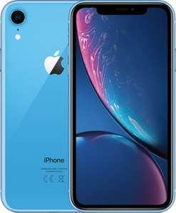 Apple iPhone XR 128 GB (45880 по ГЛЦ в Эльдорадо)