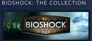 [PC] Bioshock: The collection