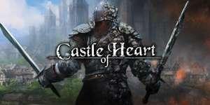 [Nintendo Switch] Castle of Heart