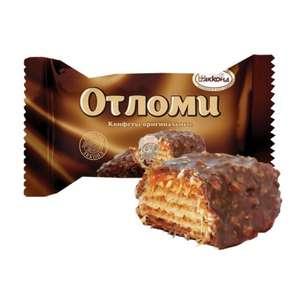 "Конфеты ""Отломи"" Акконд 1 кг"